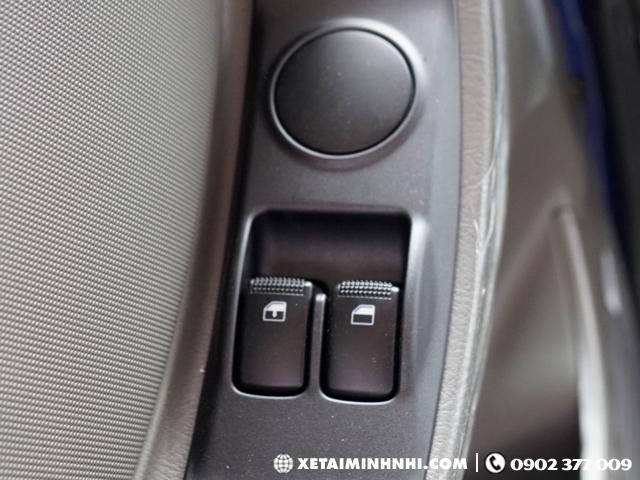 Bộ điều khiển cửa xe