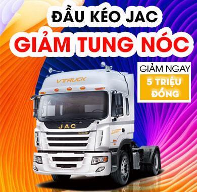 Xe tải Minh Nhi