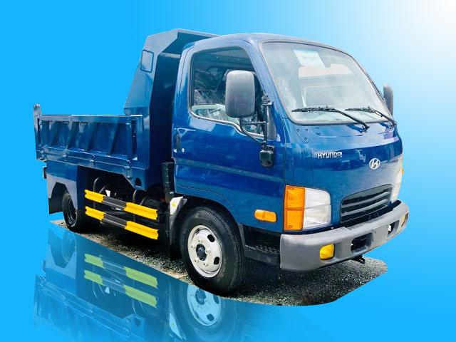 Xe ben Hyundai 1.95 tấn - New Mighty N250