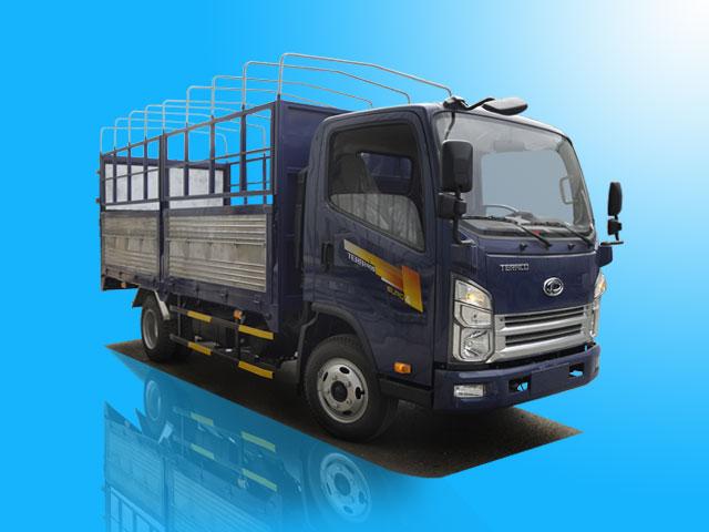 Xe tải Teraco 2.5 tấn thùng bạt - Tera240S