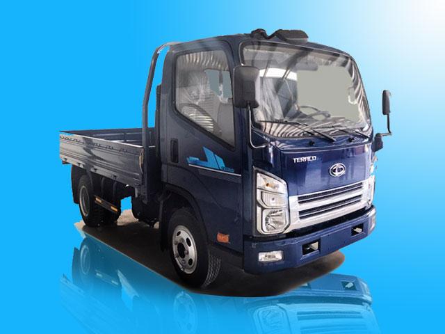 Xe tải Teraco Tera240L 2T5 thùng lửng
